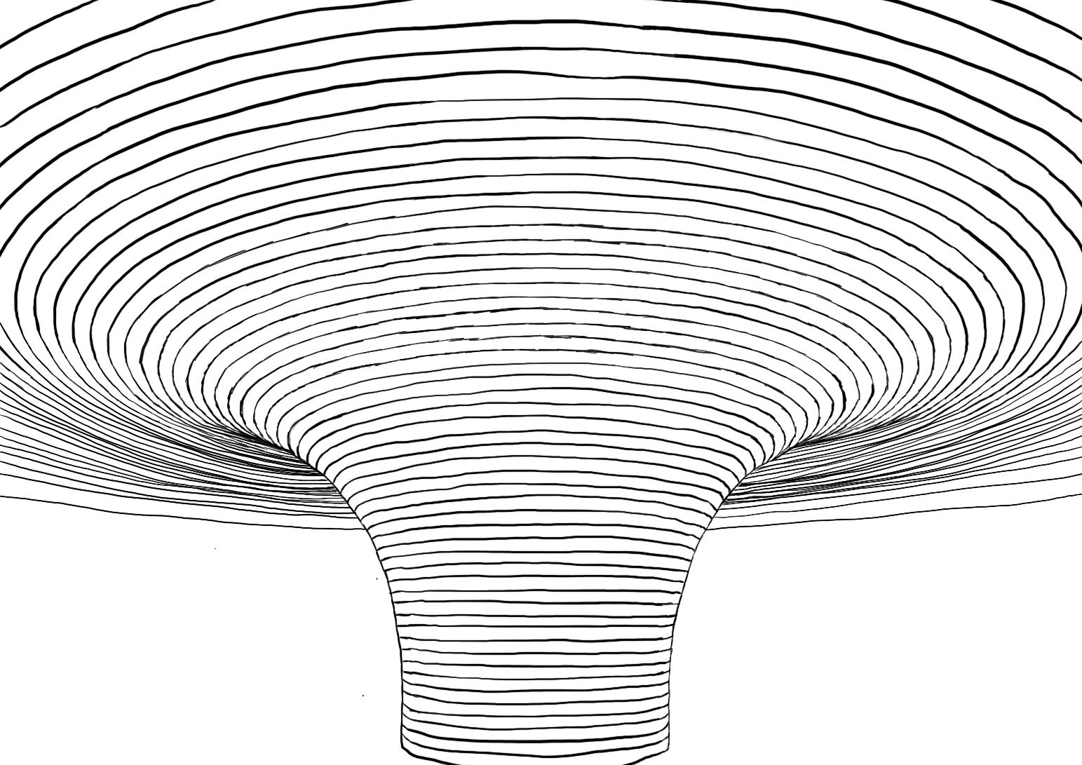Vortex Ceiling, Apple Store, Bangkok